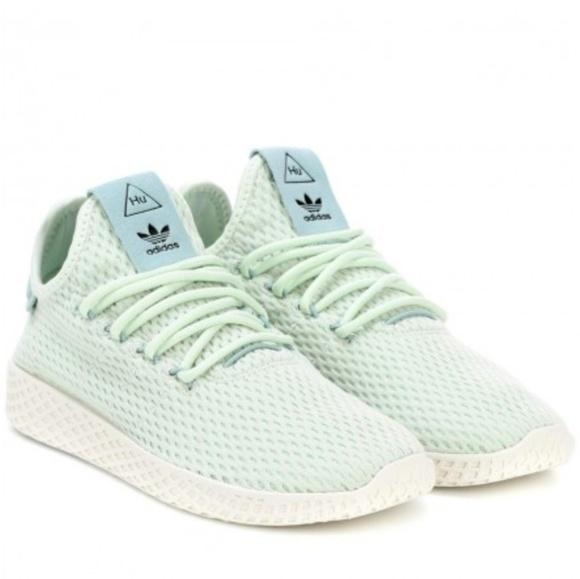 b83c7399876f7 adidas Other - Adidas Originals X Pharrell Williams Hu Sneakers 7